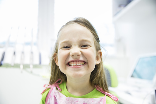 Pediatric dentistry at Douglas L. Park, DDS, Pediatric Dentistry